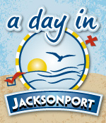 a day in Jacksonport