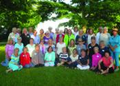 Jacksonport Women's Club
