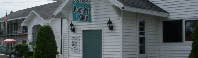 Mike's Port Pub