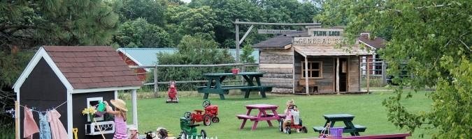Plum Loco Farm