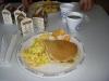 Sevastopol FFA dairy breakfast