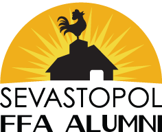 Sevastopol FFA Alumni logo
